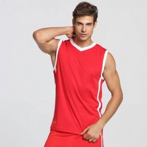 Krepšinio marškineliai SPIRO quick-dry