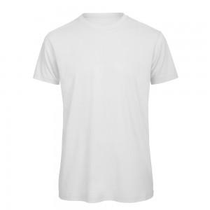 Organinės medvilnės marškinėliai Inspire T-Men