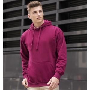 SupaSoft džemperis su gobtuvu