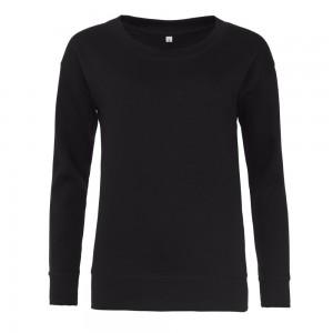 Moteriškas džemperis be...