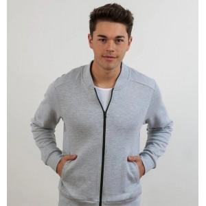 Džemperis su kontrastingu...