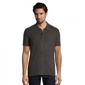 Vyriški polo marškinėliai su elastanu PHOENIX