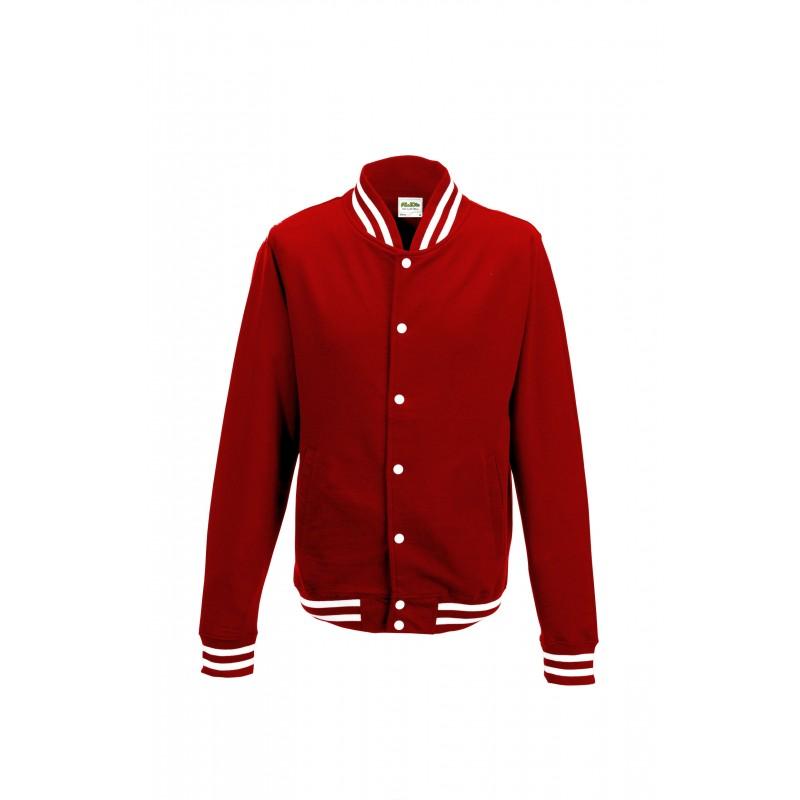Vienspalvis studentiškas džemperis