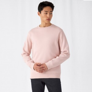 Premium džemperis be gobtuvo | KING