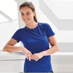 Moteriški sportiniai marškinėliai Cool T | PrintShop.Lt