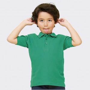 Vaikiški polo marškinėliai | PrintShop.Lt