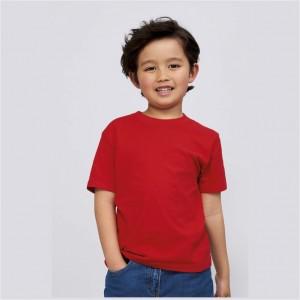 Vaikiški marškinėliai trumpomis rankovėmis | PrintShop.Lt