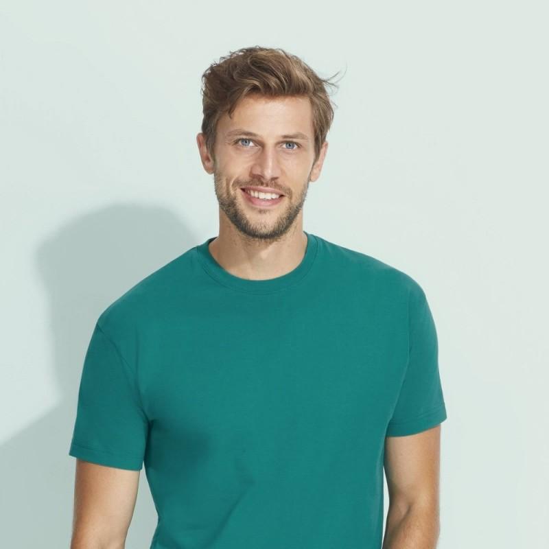 Vyriški marškinėliai trumpomis rankovėmis