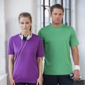 Sportiniai marškinėliai Cool T