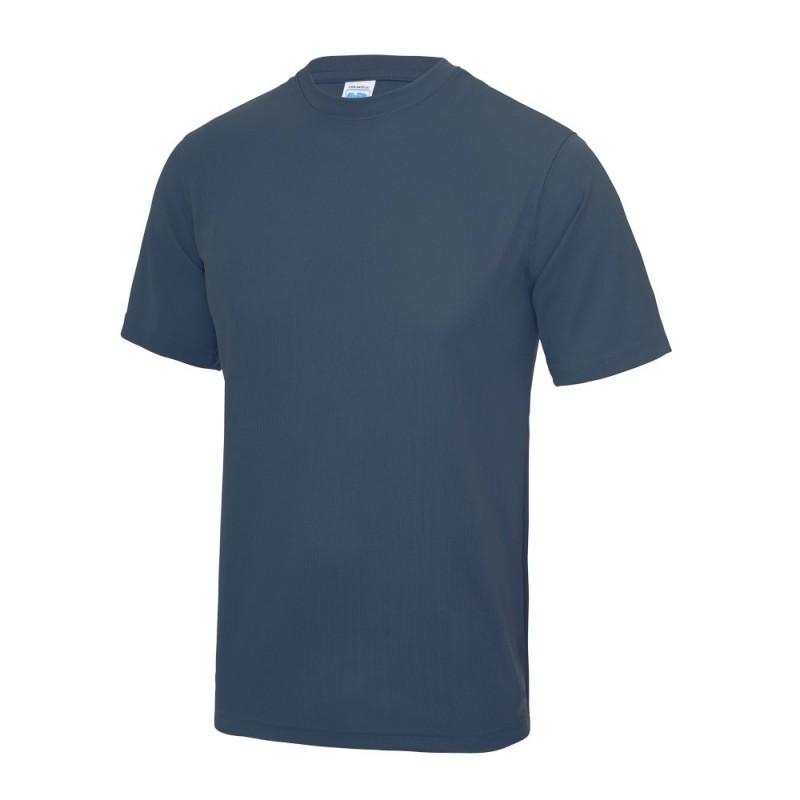 Sportiniai marškinėliai trumpomis rankovėmis Cool T