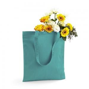Pirkinių krepšys ilgomis rankenomis